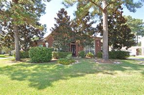 Houston Home at 18703 Chestnut Crest Drive Humble , TX , 77346-8225 For Sale