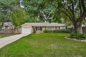 Houston Home at 4708 Mayfair Street Bellaire , TX , 77401-2312 For Sale