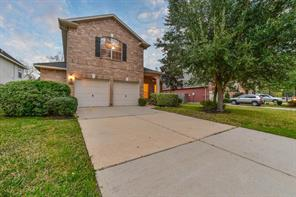 14439 Eastern Redbud, Houston, TX, 77044