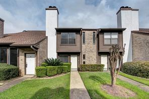 Houston Home at 2601 S Braeswood 402 Houston , TX , 77025-2813 For Sale