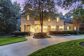 Houston Home at 37715 Millers Pass Pinehurst , TX , 77362-1925 For Sale