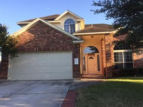 Houston Home at 9510 Water Edge Point Lane Humble , TX , 77396-1906 For Sale