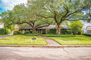 Houston Home at 5627 Pine Forest Road Houston , TX , 77056-1207 For Sale