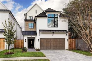 Houston Home at 6106 Valley Forge Drive Houston , TX , 77057-1120 For Sale