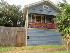 Houston Home at 1715 30th 1 Galveston , TX , 77550-6812 For Sale