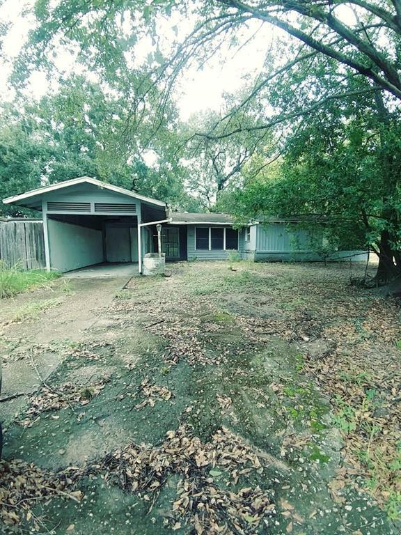 Homes For Sale Zoned To Garden Oaks Elementary Houston Isd