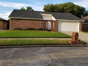 15143 Peach Meadow Lane Lane, Channelview, TX 77530