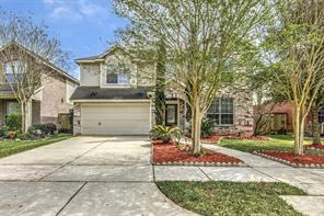Houston Home at 5335 Barleycorn Lane Katy , TX , 77494-6229 For Sale