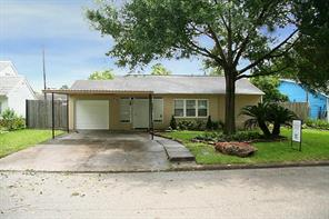 Houston Home at 2261 Collier Street Houston                           , TX                           , 77023-5015 For Sale