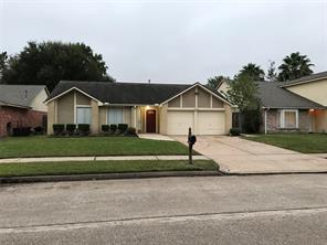 Houston Home at 7326 Misty Morning Drive Humble , TX , 77346-3160 For Sale