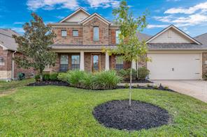 Houston Home at 25527 Westbourne Drive Katy , TX , 77494-5343 For Sale