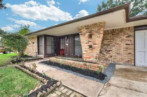Houston Home at 8810 Glenloch Drive Houston                           , TX                           , 77061-2917 For Sale