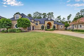 Houston Home at 6511 E Augusta Pines Parkway Spring , TX , 77389-4052 For Sale