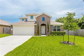 Houston Home at 23202 Gallanda Drive Magnolia , TX , 77354-3630 For Sale