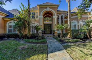 Houston Home at 13914 Barnhart Boulevard Houston , TX , 77077-1919 For Sale