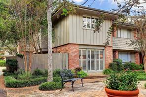 Houston Home at 6474 Bayou Glen Road Houston , TX , 77057-1042 For Sale