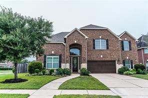 Houston Home at 2501 Ivy Stone Lane Friendswood , TX , 77546-5685 For Sale