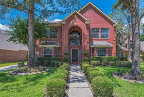 Houston Home at 3314 Baden Oaks Court Katy , TX , 77494-7537 For Sale