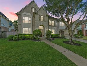 Houston Home at 14523 Sutter Creek Lane Humble , TX , 77396-3788 For Sale
