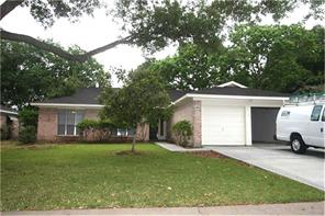 Houston Home at 750 Seamaster Drive Houston , TX , 77062-5021 For Sale