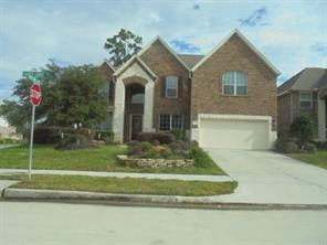 Houston Home at 2522 Sandy Lodge Court Houston                           , TX                           , 77345-2197 For Sale