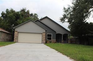 Houston Home at 3717 Washington Street Pasadena , TX , 77503-1533 For Sale