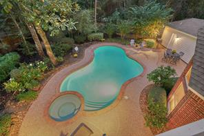 6 e shadowpoint circle, the woodlands, TX 77381