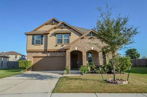 Houston Home at 18006 Clayton Bluff Lane Cypress , TX , 77433-3930 For Sale