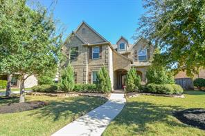 Houston Home at 10314 Radcliff Lake Drive Katy , TX , 77494-7204 For Sale