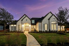 Houston Home at 8610 Fulshear Run Trace Richmond , TX , 77406-2552 For Sale