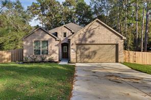 Houston Home at 22 Fairhope Lane Magnolia , TX , 77355 For Sale