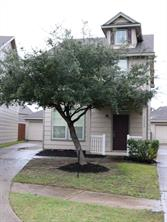 16842 Libson Falls, Houston, TX, 77095