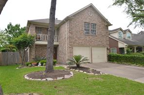 Houston Home at 14410 Sandalfoot Street Houston , TX , 77095-2978 For Sale