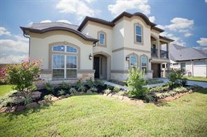Houston Home at 1403 Rippling Tide Lane Katy , TX , 77494 For Sale