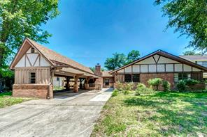 Houston Home at 9309 Lugary Drive Houston                           , TX                           , 77074-6609 For Sale