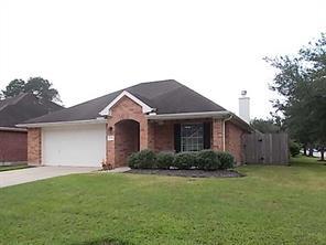 Houston Home at 22841 Lantern Hills Drive Kingwood , TX , 77339-6209 For Sale
