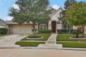 10923 Bellaforte Court, Richmond, TX 77406
