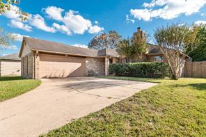 Houston Home at 19419 Indian Grass Drive Katy , TX , 77449-3962 For Sale