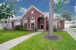 Houston Home at 2731 Prichard Court Missouri City , TX , 77459-4846 For Sale