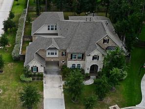 Houston Home at 4 Evanhill Court Conroe , TX , 77304-2164 For Sale