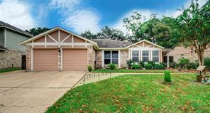 Houston Home at 4011 Thistlewood Drive Pasadena , TX , 77504-3039 For Sale