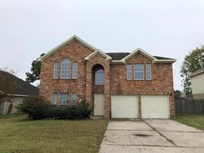 Houston Home at 3118 Quail Run Drive Humble , TX , 77396-1924 For Sale