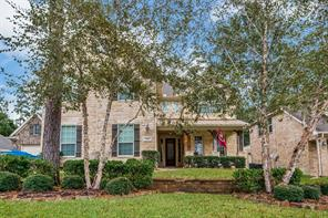 Houston Home at 2537 Eagle Post Drive Conroe , TX , 77304-2880 For Sale