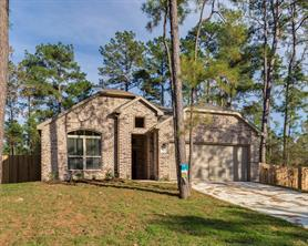 Houston Home at 46 Fairhope Lane Magnolia , TX , 77355 For Sale