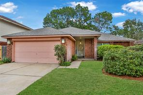 16418 Leamington, Houston, TX, 77095
