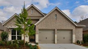 Houston Home at 27109 Orleans Hill Court Magnolia , TX , 77354 For Sale
