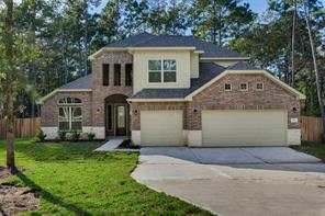 Houston Home at 43 Fairhope Lane Magnolia , TX , 77355 For Sale