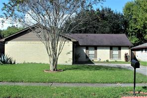 Houston Home at 17607 Mallett Street Crosby , TX , 77532-4060 For Sale