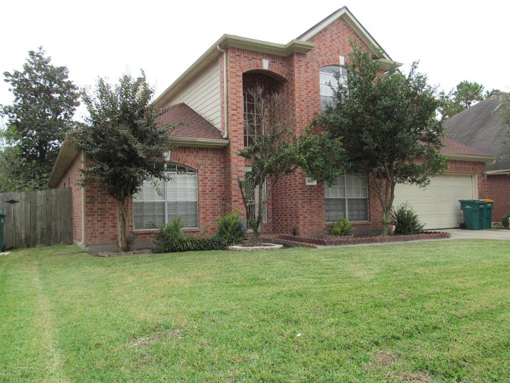4111 Surreydon Drive, Houston, TX 77014