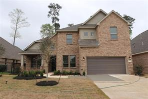 Houston Home at 27124 Allenby Park Drive Magnolia , TX , 77354 For Sale